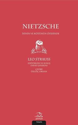 Nietzsche-İyinin ve Kötünün Ötesinde