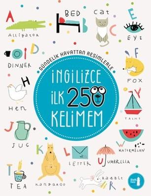 İngilizce İlk 250 Kelimem