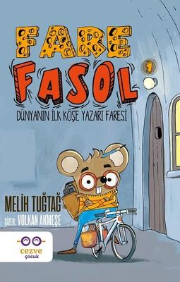 Fare Fasol 1-Dünyanın İlk Köşe Yazarı Faresi