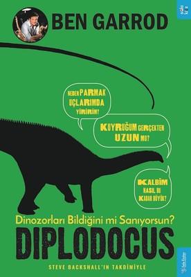 Diplodocus-Dinozorları Bildiğini mi Sanıyorsun?