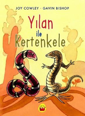 Yılan ile Kertenkele