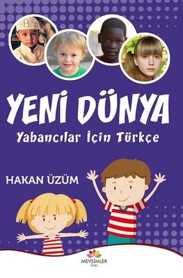 Yeni Dünya-Yabancılar için Türkçe