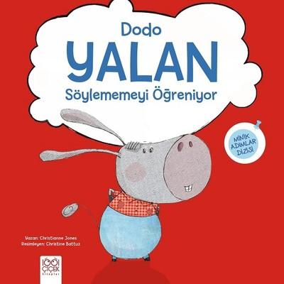 Dodo-Yalan Söylememeyi Öğreniyor