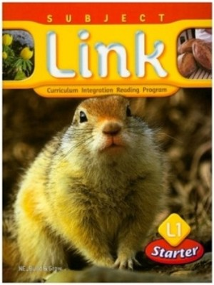 Subject Link Starter L1 with Workbook