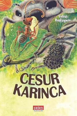 Cesur Karınca
