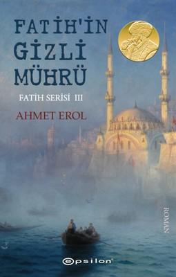 Fatih'in Gizli Mührü-Fatih Serisi 3
