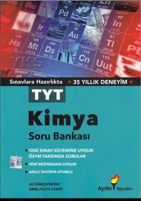 TYT Kimya Soru Bankası