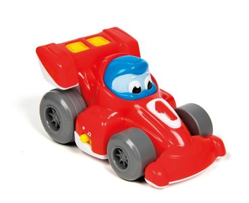 Clementoni Baby Yarış Arabası (17217)