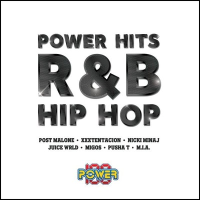 Power Hits R&B Hip Hop