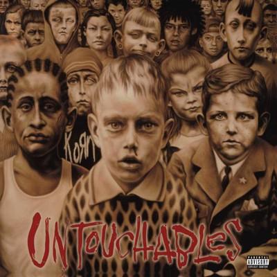 Untouchables (2002) 2LP Plak