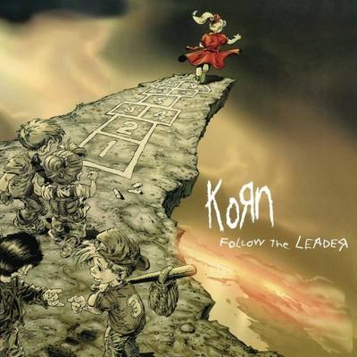 Follow The Leader (1998) 2LP Plak