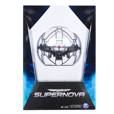 Air Hogs R/C Supernova (44641)
