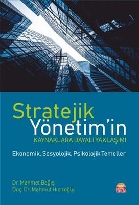 Stratejik Yönetim'in