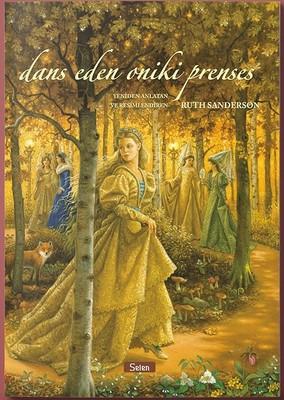 Dans Eden On İki Prenses