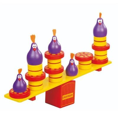 Blue Orange Tavuklar Gümmm Kutu Oyunu