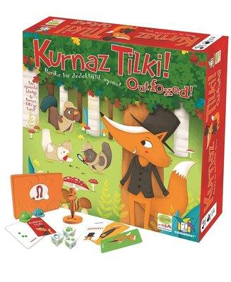 Gamewright-Kutu Oyn.Kurnaz Tilki 4187