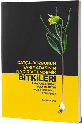 Datça-Bozburun Yarımadasının Nadir ve Endemik Bitkileri