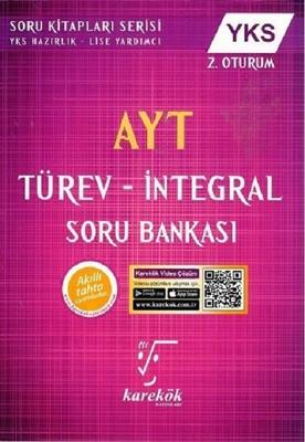 AYT Türev-İntegral Soru Bankası