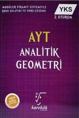 YKS AYT Analitik Geometri MPS Konu Anlatımı ve Soru Çözümü