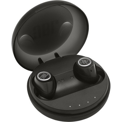 JBL Free Kablosuz Bluetooth Kulakiçi Kulaklık IE Siyah