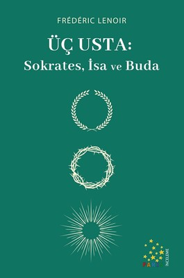 Üç Usta: Sokrates İsa ve Buda