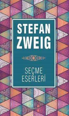 Stefan Zweig-Seçme Eserler