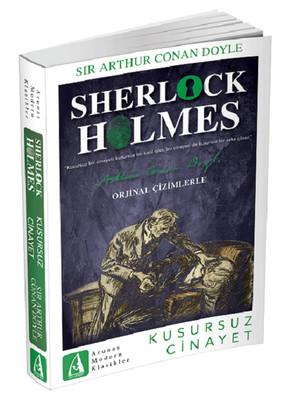 Sherlock Holmes-Kusursuz Cinayet