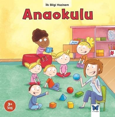 Anaokulu-İlk Bilgi Hazinem