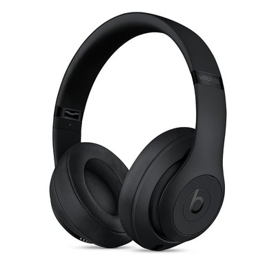 Beats Studio3 Wireless Over-Ear Headphones SİYAH