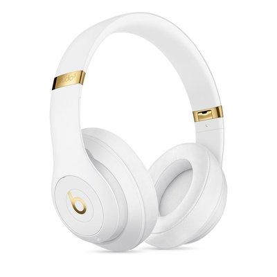 Beats Studio3 Wireless Over-Ear Headphones Beyaz