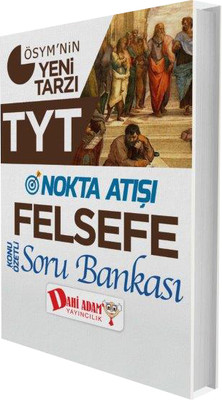 TYT Nokta Atışı Felsefe Konu Özetli Soru Bankası