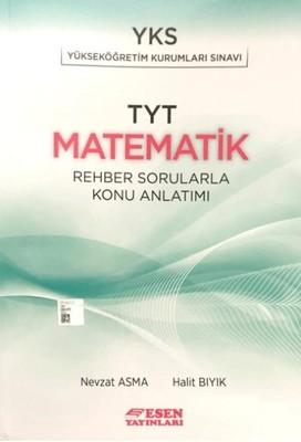 YKS-TYT Matematik-Rehber Sorularla Konu Anlatımı