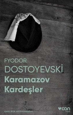 Karamazov Kardeşler-Fotoğraflı Klasik