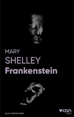 Frankenstein-Fotoğraflı Klasik