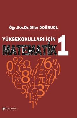 Yüksekokulları için Matematik 1