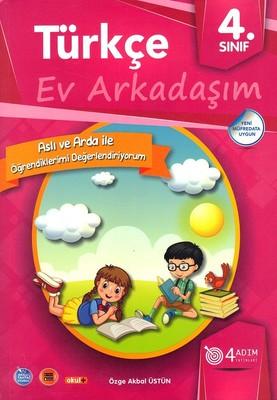 4. Sınıf Türkçe Ev Arkadaşım