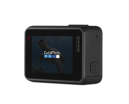GoPro Hero 7 Siyah Aksiyon Kamera 5GPR/CHDHX-701