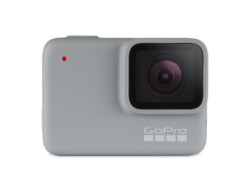 GoPro Hero 7 Beyaz Aksiyon Kamera (5GPR/CHDHB-601)