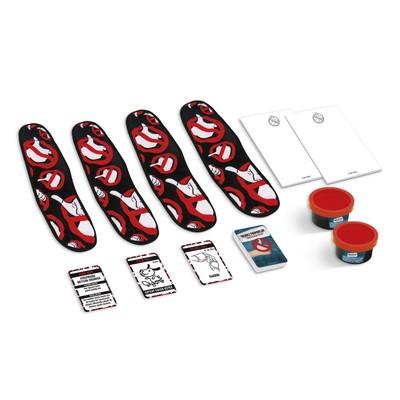 Hasbro C3380 Yasaklı Parmaklar Kutu Oyunu