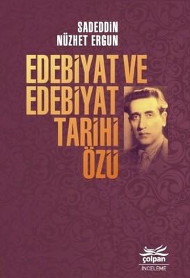 Edebiyat ve Edebiyat Tarihi Özü