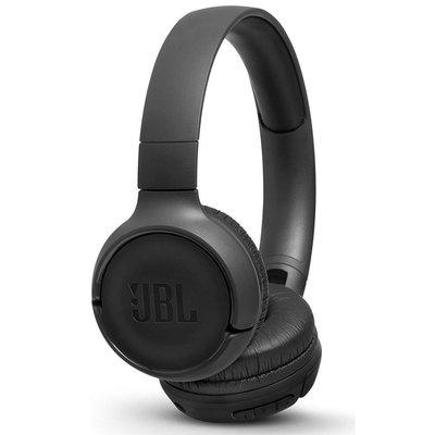 JBL Tune 500 BT Wireless Kulaklık CT OE Siyah (JB.JBLT500BTBLK)