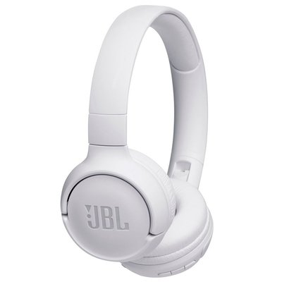 JBL Tune 500 BT Wireless Kulaklık CT, OE, Beyaz (JB.JBLT500BT)