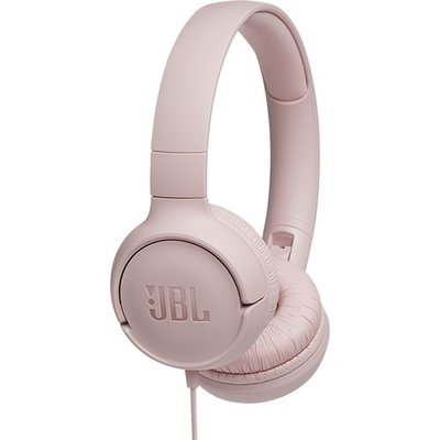JBL Tune 500 Kulaklık CT OE Pembe JB.JBLT500