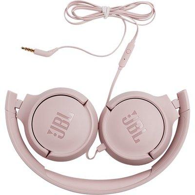 JBL Tune 500 Pembe Kulaklık