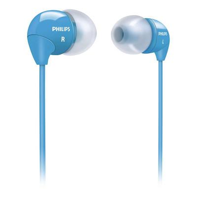 Philips She3590Bk Colorwave Mavi Kulakiçi Kulaklık