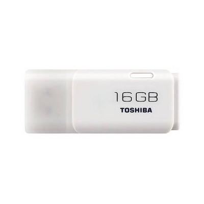 Toshiba 16 Gb Usb Bellek Beyaz