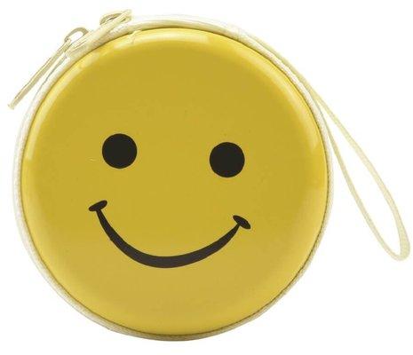 Bohong Mini Fermuarlı Kutu Gülen Emoji