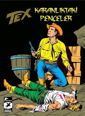 Tex Klasik Seri 43-Karanlıktaki Pençeler