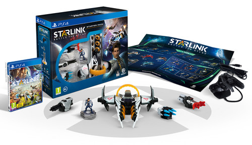 PS4  Starlink Battle For Atlas