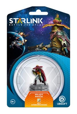 Starlink Eli Pilot Pack